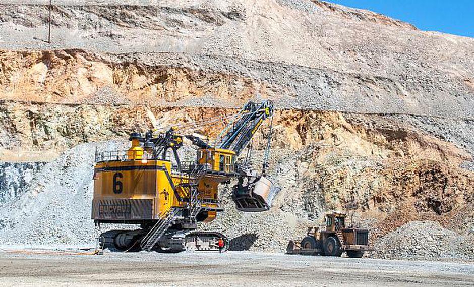 La inversión de proyectos mineros puede generar un mayor crecimiento de la actividad económica, señaló el BCP. (Foto: USI)