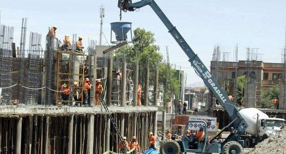 La economía peruana creció 3.39% en agosto. (USI)