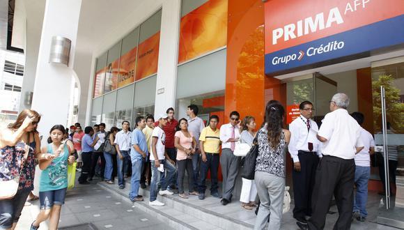 En total son 2,100 entidades deudoras, según la AAFP. (Foto: GEC)