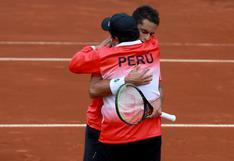 Copa Davis: cómo se gesta una victoria  en el tenis y se abren puertas a auspicios