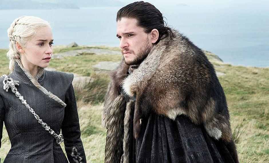 La última temporada de 'Game of Thones' ha generado gran expectativa en todo el mundo. (Foto: HBO)