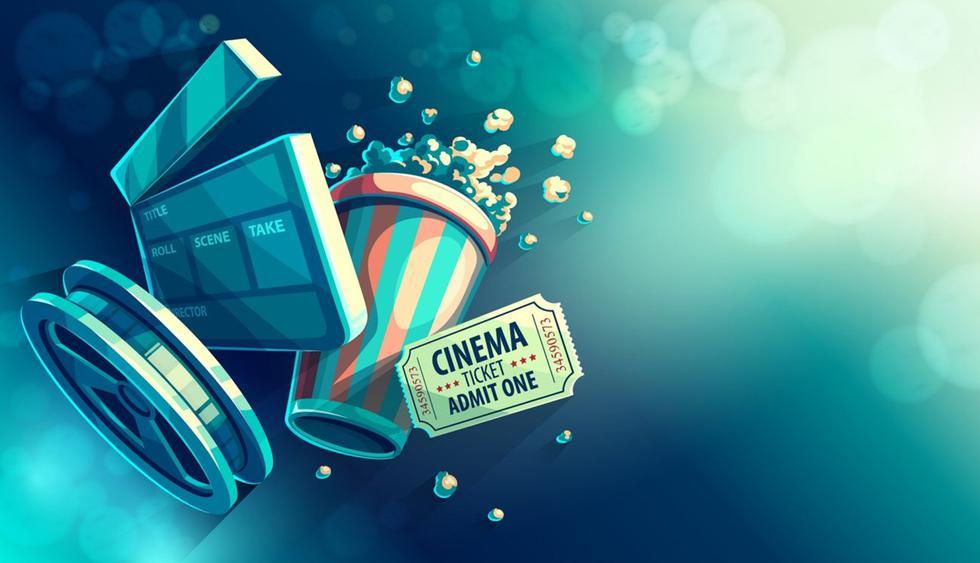 Las películas más taquilleras de la historia del cine (Foto: Verdict)