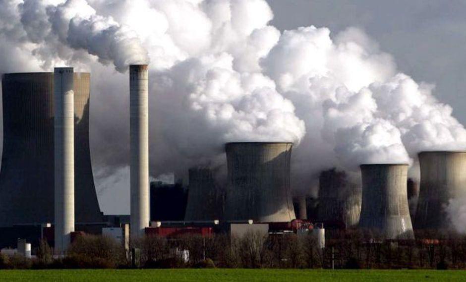 Un ajuste de los mercados de carbono suele llevar a las concesionarias de energía eléctrica a quemar combustibles más limpios. (Foto: Bloomberg)