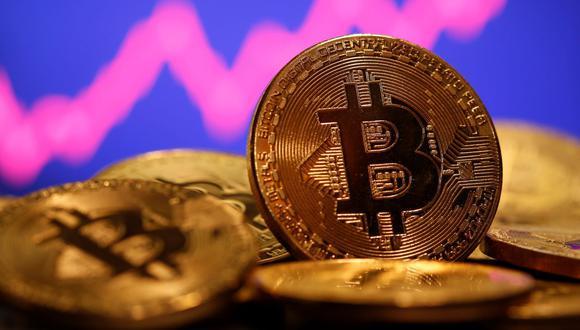 El pasado 16 de diciembre, el Bitcoin rebasó por primera vez el nivel de los US$ 20,000. (Foto: Reuters)