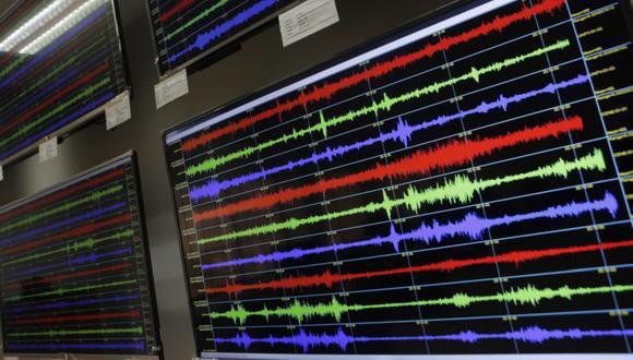 El primer movimiento telúrico de 6,1 se registró a las 12:10 p.m en Sullana y tuvo una intensidad de VI. (Foto: Difusión)
