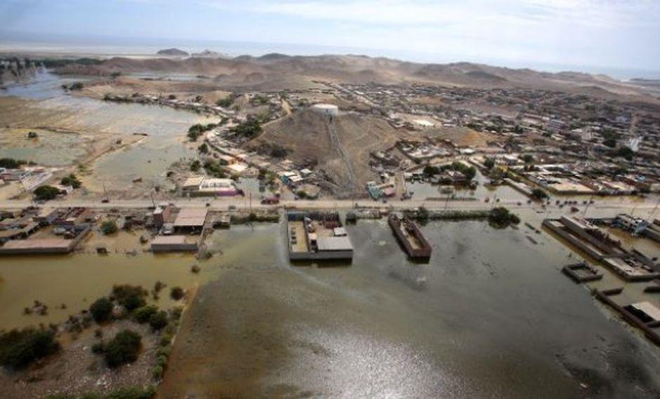 La ejecución de la obra beneficiará aproximadamente a 28.000 habitantes. (Foto: Archivo)