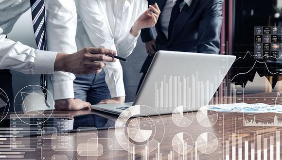 Desafíos para el uso estratégico de los datos(Foto: iStock)