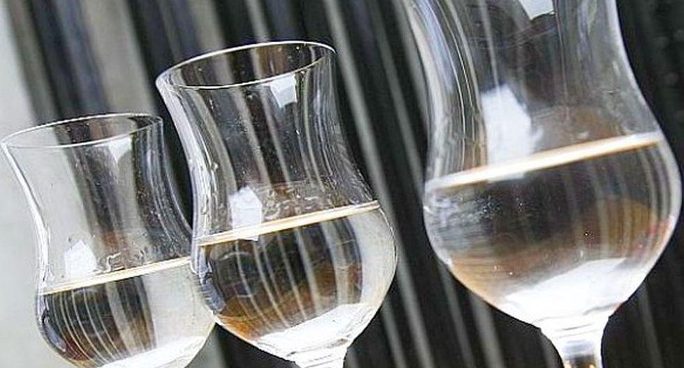 Distingue a nuestro producto bandera por excelencia: destilado obtenido de acuerdo con lo establecido en el Reglamento de la Denominación de Origen Pisco (Foto: Andina)