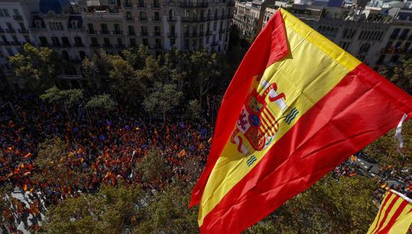 Si ha sido posible formar grandes coaliciones en otras partes —más notoriamente en Alemania—, no hay razón por la que no puedan darse en España.