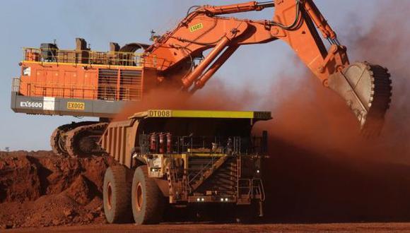 Los inversores en mineral de hierro están luchando contra fuerzas conflictivas.