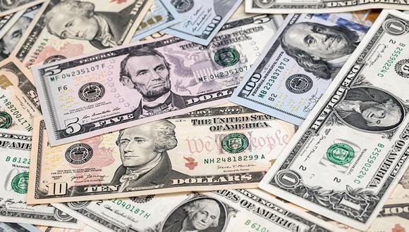 La caída del dólar como moneda de reserva mundial es un hecho sobre el cual se ha especulado durante años. Foto: Paul Yeung/Bloomberg