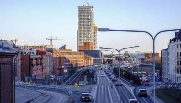 Finlandia, donde el servicio fue pionero, tiene la mejor calidad de aire del mundo. Casualmente, también es el país más feliz del mundo.