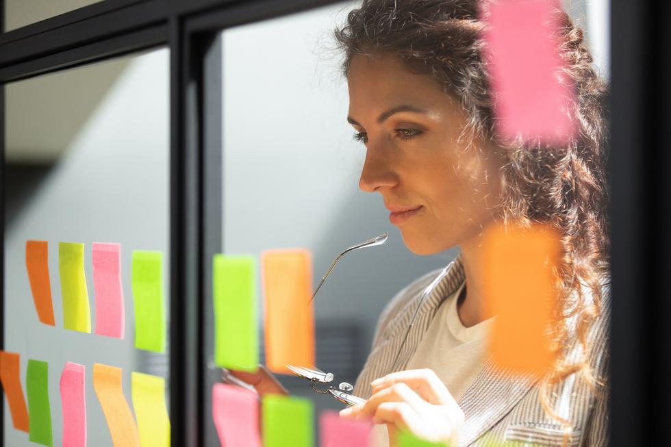1. Tener claros los objetivos: humildes o ambiciosos, tienes que ponerlos por escrito desde el principio y no perderlos de vista. No tomarás las mismas decisiones si quieres tener un negocio que heredarán tus hijos, que si aspiras a hacer crecer tu idea para venderla a 3-5 años vista. Tu negocio necesita foco.  (Foto: iStock)