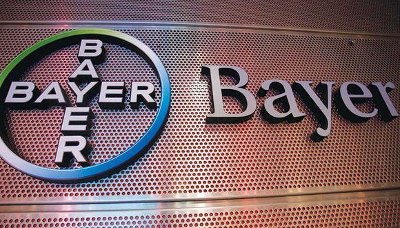 Bayer. (Foto: Difusión)