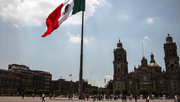 México vive desde hace más de una década, una ola de crímenes y desapariciones ligadas a las pugnas entre cárteles de la droga que buscan extender su dominio para controlar la siembra y tráfico de narcóticos y otros delitos como el contrabando de personas y el robo de combustibles. (Foto: Bloomberg)