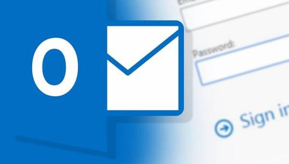 Iniciar sesion de hotmail sign in