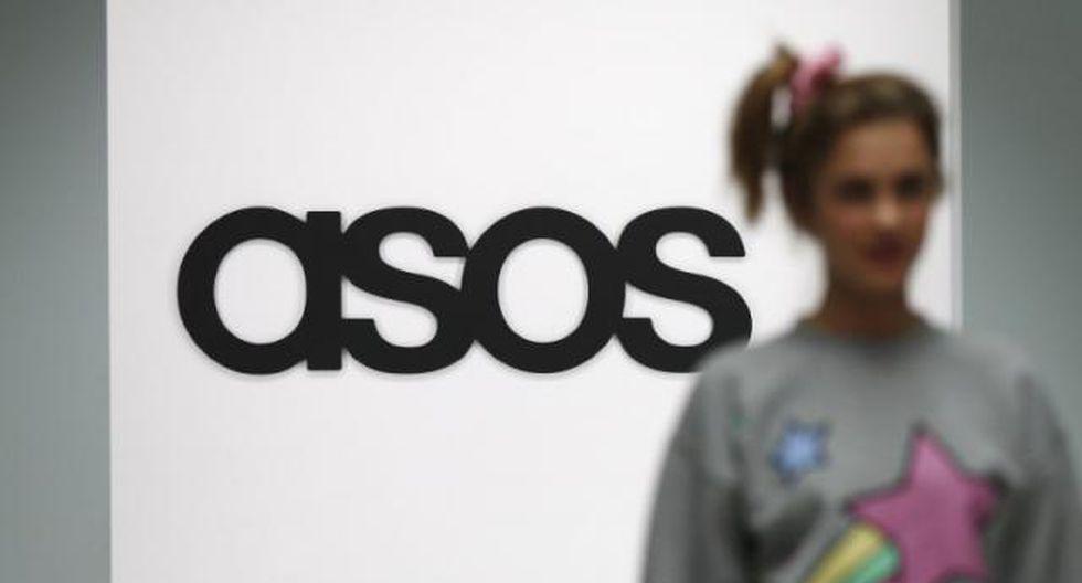 Asos. (Foto: Reuters)