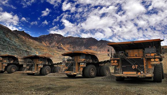 Mina Justa, propiedad de Minsur y Copec, está programada para comenzar a operar a finales de este trimestre, con una producción anual inicial de hasta 150,000 toneladas.