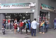 Suben los precios en Venezuela
