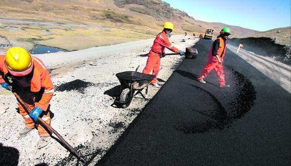 Al 19 de octubre de este año, la región Piura es la que recibió la mayor transferencia de recursos con S/ 1′101,033. (Foto: GEC)