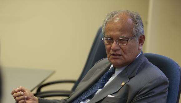 Jorge Alva Hurtado