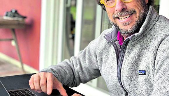 Juan Pablo Jurado sugiere que las marcas sean coherentes en su comunicación. (Foto: Difusión)