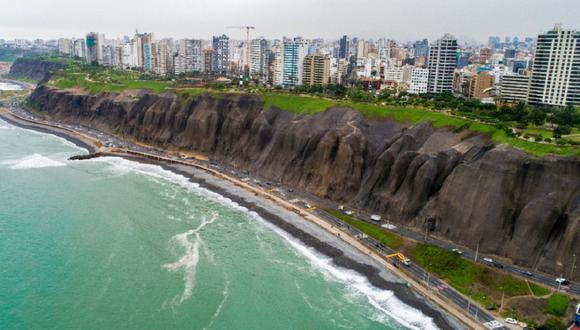 La investigación plantea que los niveles de inundación producto de los maremotos varían según la zona y depende, además de la magnitud del movimiento sísmico, de factores como la pendiente en la costa y accidentes geográficos (Foto: Difusión)