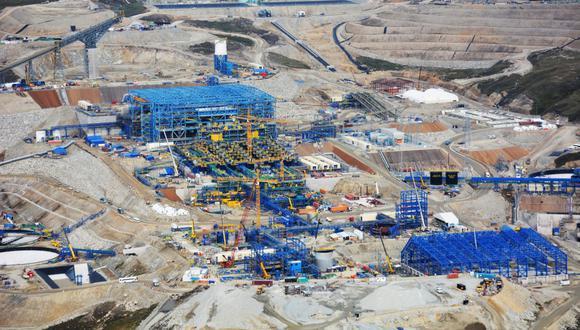 La compañía minera peruana señaló que los pagarés vencen el 23 de julio de 2026 y tienen una tasa de cupón del 5,500% anual. (Foto: Referencial/ GEC)
