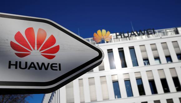 Huawei está en el epicentro de una batalla por el dominio tecnológico mundial entre Estados Unidos y China.  (Foto: Reuters)