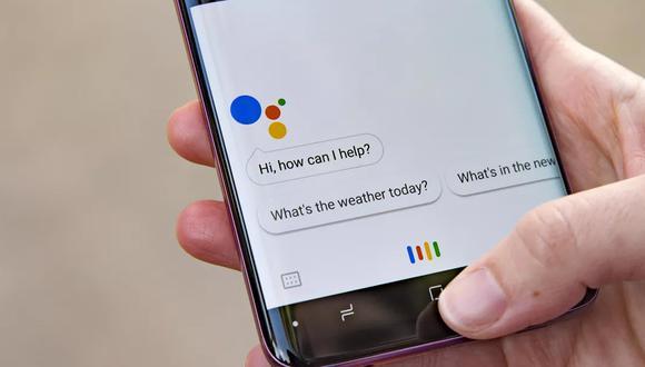 Conoce el método para cambiar la voz al asistente de Google. (Foto: CNet)