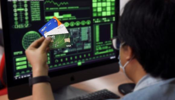 La Policía Nacional del Perú (PNP) también advirtió sobre las diversas modalidades de ciberdelito, las cuales se han perfeccionado frente al aumento de trámites en línea. (Foto: Mininter)