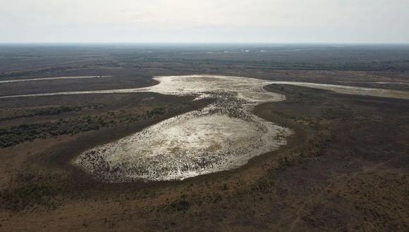 El Paraná seco ha puesto de manifiesto una falta de planificación logística a largo plazo en Argentina, agregó, donde el sector agrícola clama por un canal de transporte más profundo y las represas representan el 28% de la capacidad de generación de electricidad.
