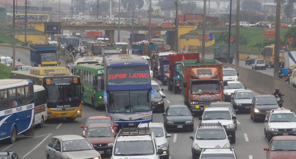 El MTC establecerá los mecanismos necesarios para el seguimiento, monitoreo y evaluación de la Política Nacional de Transporte Urbano. (Foto: GEC)