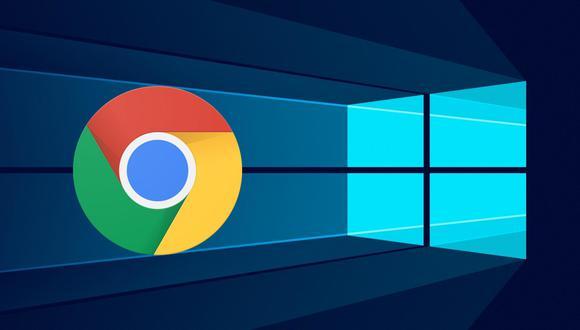 ¿Sabía que existe un 'botón de pánico' en Google Chrome? este le ofrecerá mayor privacidad (Foto: Google)
