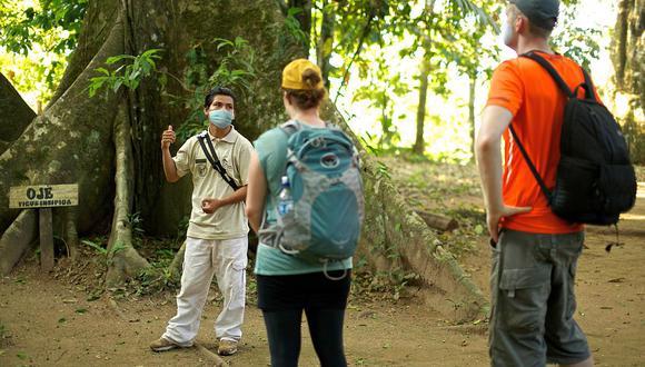 El FAE-Turismo es una iniciativa del Estado y cuenta con un fondo de S/ 200 millones.
