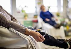 Los pacientes oncológicos, grandes afectados por la pandemia en Perú