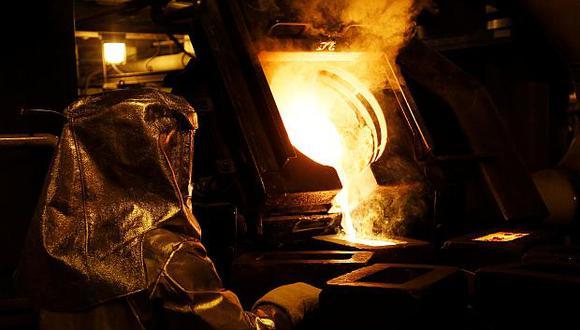 Los lingotes son considerados como un activo seguro en tiempos de incertidumbre política y económica.(Foto: Reuters)