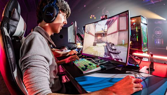 La industria de los videojuegos en el país podría crecer más de 50% este año. (Foto: EFE)