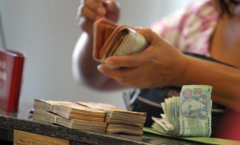 Es importante informarse para conocer cuál es la mejor opción para amortizar una deuda. (Foto: USI)