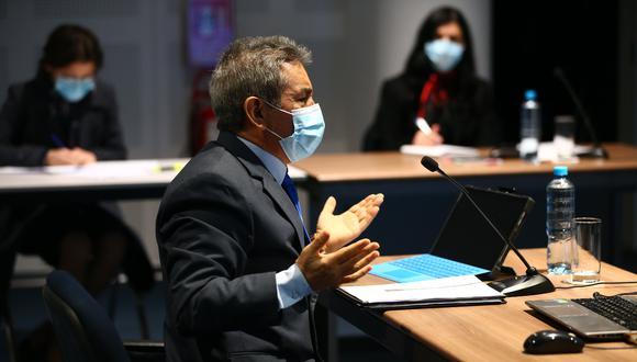 La Subcomisión de Acusaciones Constitucionales realizará una audiencia este lunes para revisar el caso relacionado a 'Los Cuellos Blancos del Puerto'. (Foto: GEC)