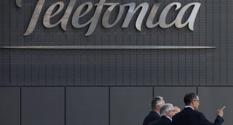 El objetivo de Telefónica es resolver los problemas que han tenido para crecer en los últimos años. (Foto: AP)