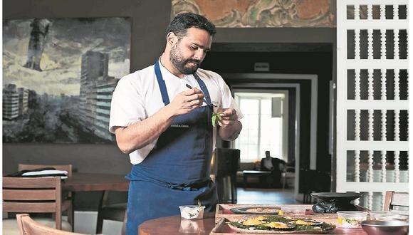 Chef Gastronomía