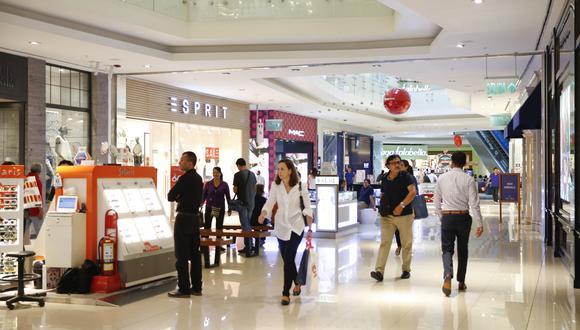 Retail. (Foto: GEC)