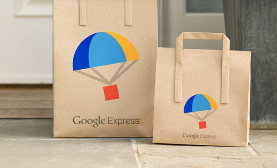 Google Express.