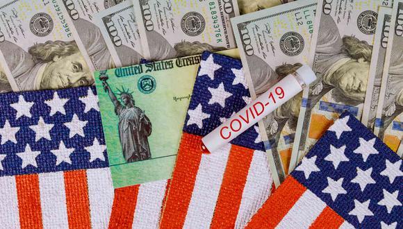 Variante Delta podría frenar la recuperación económica en EE.UU. (Foto: iStock).