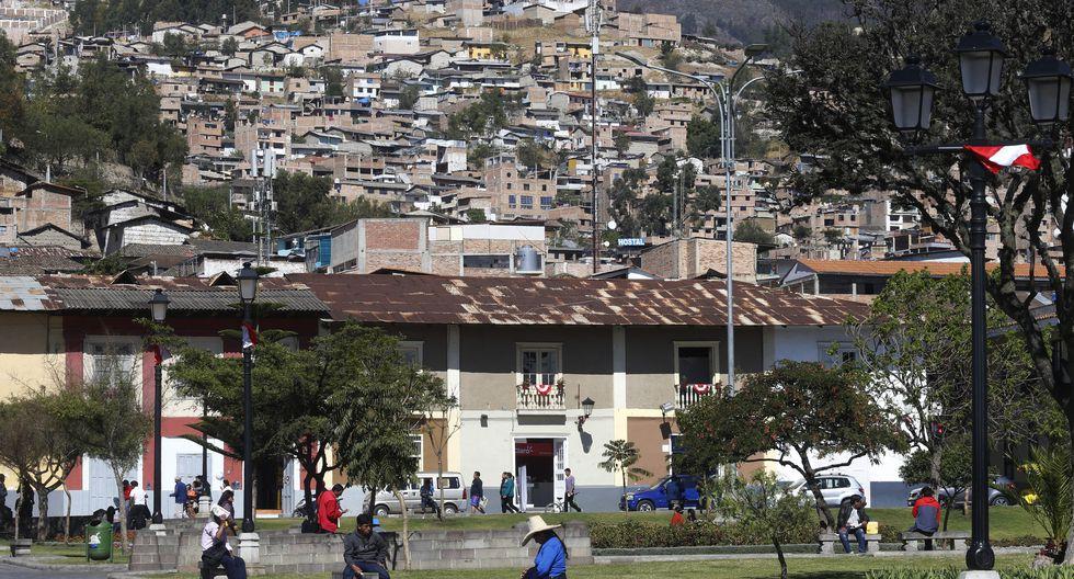 La Ciudad de Cajamarca quiere crecer en nuevos sectores (Foto: GEC)