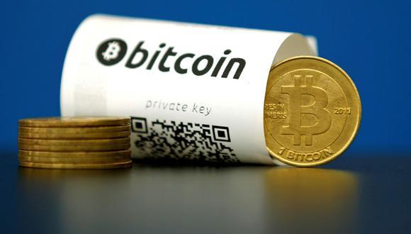 ¿Usted ya utiliza criptomonedas? (Foto: Reuters)