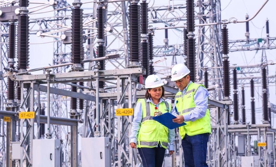 El ministro de Energía y Minas, Francisco Ísmodes, informó que el gobierno se ha propuesto que para el 2030, el 15% de la matriz energética sea generada con energías renovables. (Foto: MINEM/Difusión)