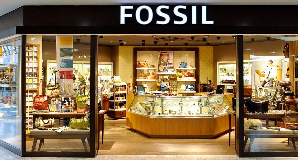 Foto 6   Entre los planes del Grupo Fossil en Perú no solo está el crecer este año con su portafolio de marcas y sumar nuevas. En los próximos meses se sumará a su oferta la línea de joyería de la marca Emporio Armani, como parte del fortalecimiento de la empresa en el país. La marca también está apostando por crecer en la línea de cueros para el mercado masculino bajo la marca Fossil.