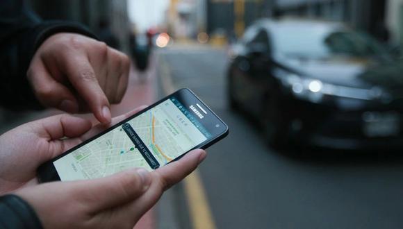 Legislación. Taxis por aplicativos tendrán una nueva regulación.